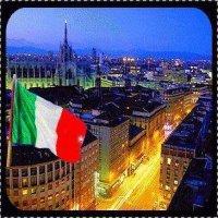 italia è il piü bello paese del mondo