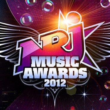 NRJ MUSIC AWARD 2012  le Palmarès