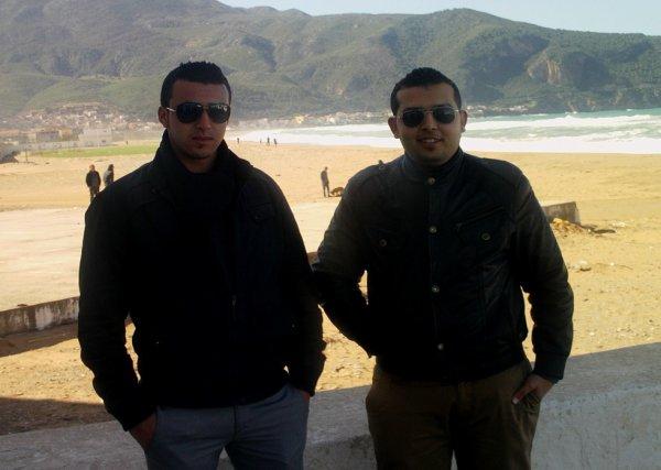 Moi & Sidou