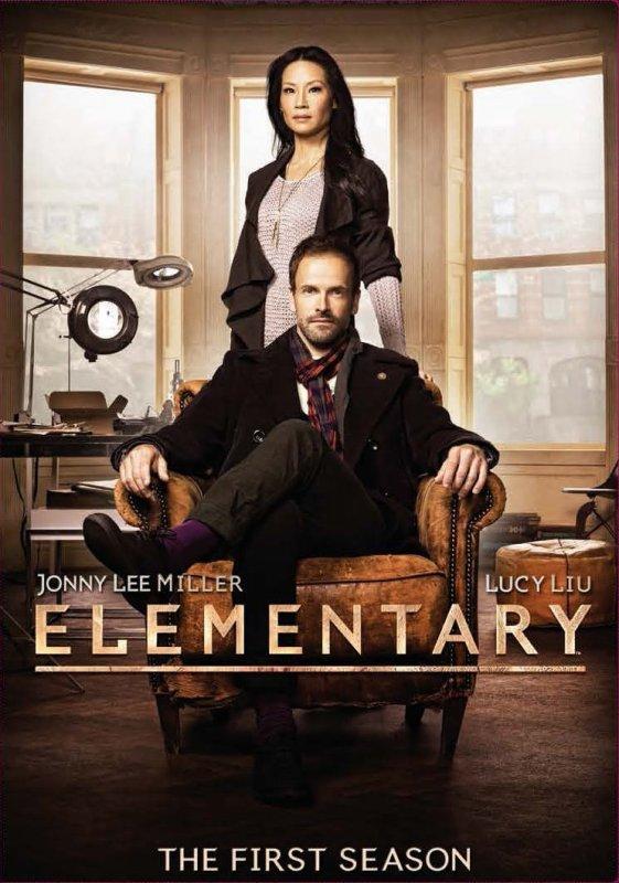 ~ Critique Elementary (Saison 1) ~