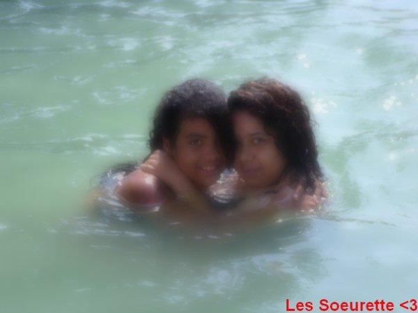 Ma Soeur Chériie et moii ♥