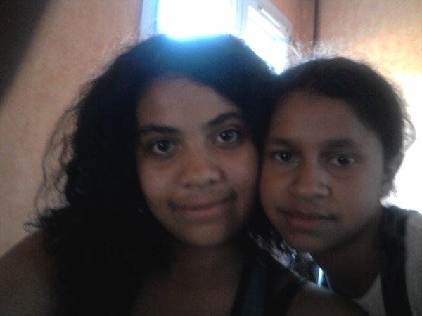 Ma Petite Chérie et Moi