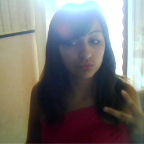 Ma Couziine Portugaiise Priscyllia ♥