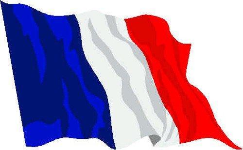 Mes deux pays d'origines que j'aime plus que tout au monde...♥