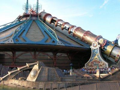 bienvenue sur coaster world