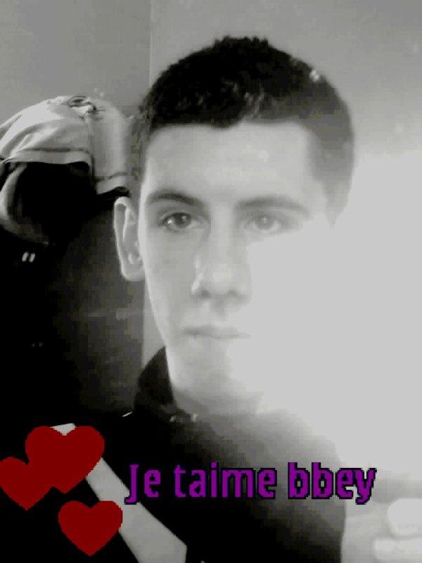 ♥ Mon Amoùr ♥