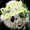 SAUVONS LES PANDAS !!! ~ PUB SPECIAL pour TheWorldOfPandas ! ~