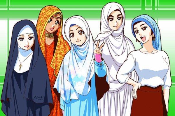 Pourquoi le hijab est mal vu par les Occidentaux ?