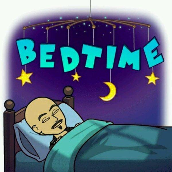 Good Night Y'all... Holla at ya in da morning!! @YoungGifted3000
