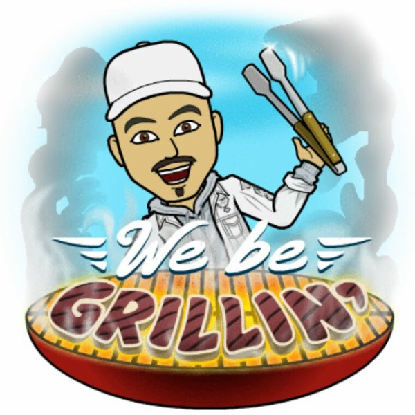 Yo boy can burn in da kitchen.. I puts it down...lol @YoungGifted3000