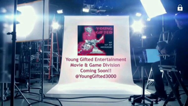 This is what happens when you get the right script,the right producers,in conjunction with the right song... It's gonna Be A BloodySummer GRRR.....@YoungGifted3000 https://vimeo.com/222716080