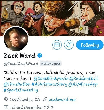 "PEACE...ZACK WARD!! RESIDENT EVIL ""APOCALYPSE"" THX 4 SUPPORTING THE... LUNATIC BANDIT VIDEO GAME APP  BY YOUNG GIFTED GAME DIVISION. Promo Trailer Link: https://youtu.be/3-jRt_WdXNg  Google Play Store Link: https://play.google.com/store/apps/details?id=com.yuri.farion"