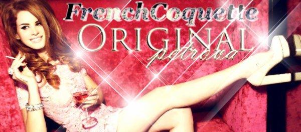 Bienvenue sur le blog de FrenchCoquette!!!