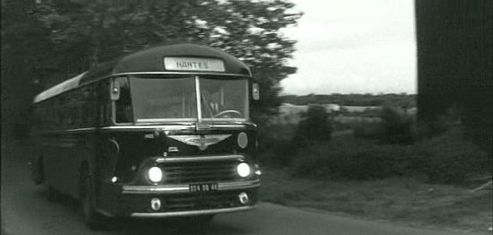 Bus Anciens