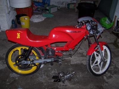 mon premier cyclo