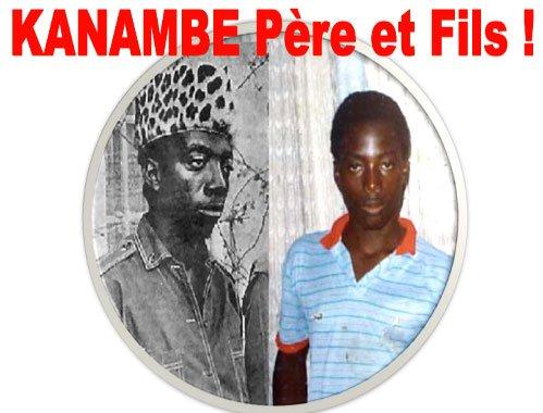 Mardi 8 mars 2011 RDC - Preuve irréfutable : Hyppolite KANAMBE alias « Joseph KABILA » et son père biologique !  Créé le 08-03-2011 à 04 h00 | AFRIQUE REDACTION | Mis à jour le mardi 08 -03-2011 à  17h55 | AFRIQUE REDACTION PAR : DEDEBUNDES