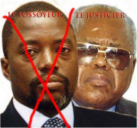 Etienne Tshisekedi en Europe pour des contacts politiques