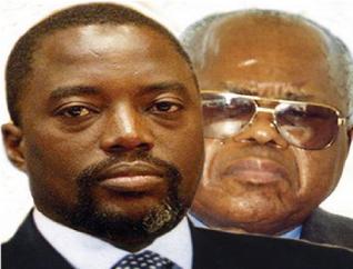 Elections du 28 novembre 2011 Kabila & Tshisekedi engagés, Z'Ahidi réservé !: Par DEDEBUNDES