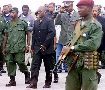 Couloir de la mort : « Joseph KABILA » envoie 3 officiers congolais des FARDC à Kigali pour y être exécutés !. Par DEDEBUNDES
