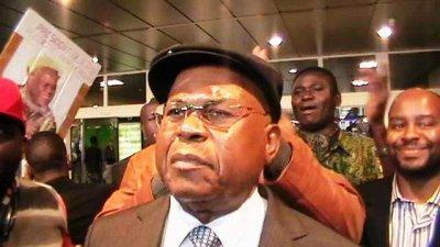 Après Paris et Bruxelles : Tshisekedi sème la pagaille à Londres !. Par DEDEBUNDES