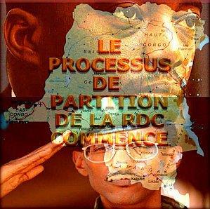 Le Projet de la Balkanisation de la RDC : Le non-dit de la politique congolaise: Par DEDEBUNDES