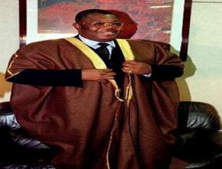 La HONTE : L'Ambassadeur de la RDC en Ouganda impliqué dans le trafic de drogue. Par DEDEBUNDES