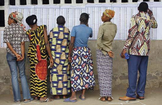 Révision du fichier électoral : les prévisions largement dépassées au Katanga et au Kasaï-Occidental. Par DEDEBUNDES