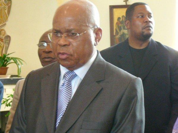 Tshisekedi à La Haye, le leader de l'UDPS va visiter JP Bemba. Par DEDEBUNDES