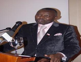 Biographie de VITAL KAMERHE Rwakanyasigize alias Lwa Kanyiginyi Nkingi ET LES 200 MILLIONS DE $ DETOURNES. Par .Studio Digital DEDEBUNDES