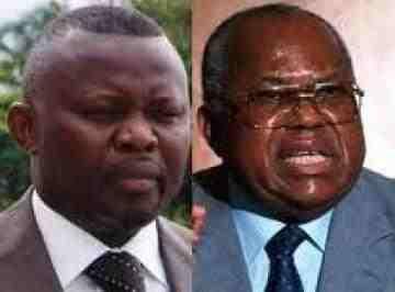 Tshisekedi - Kamerhe Le pacte : l'occident pro-rapprochement CONDITION EXIGEE A WASHINGTON TOUT COMME A PARIS-BRUXELLES: Par DEDEBUNDES