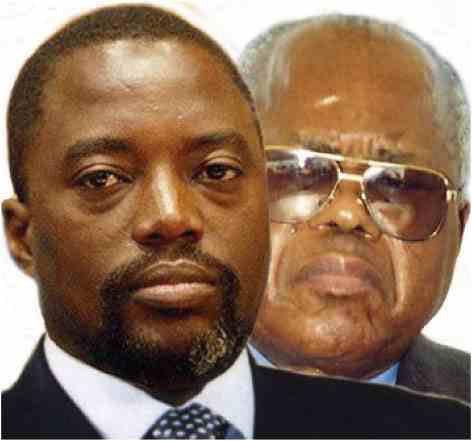 Présidentielle 2011 : Kabila-Tshisekedi, un duel à la David et Goliath. Par StudioDigital DEDEBUNDES