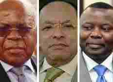 Candidature commune de l'Opposition - Pressions de la dernière chance sur Tshisekedi, Kengo et Kamerhe !