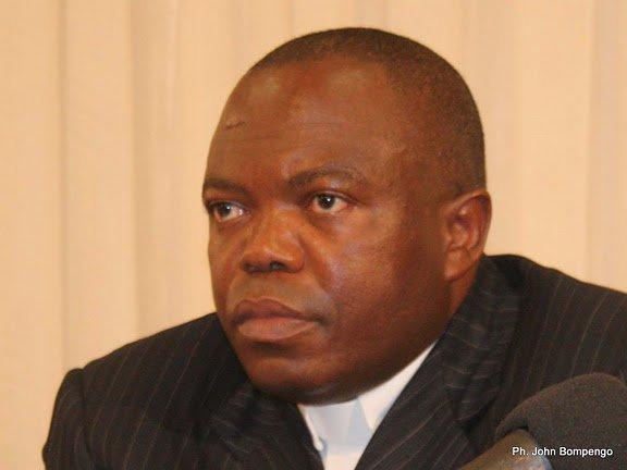 Enfin : Ngoy Mulunda se range aux côtés de l'opposition