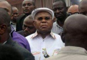 """""""Je donne un ultimatum de 48 heures au gouvernement (du présisent Joseph) Kabila, pour libérer tous nos combattants en prison à Mbuji Mayi, Lubumbashi et à Kinshasa. Sinon."""