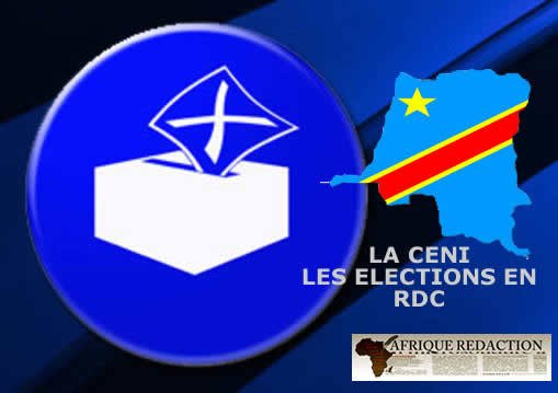 Grave accusation contre la CENI *3 millions de bulletins de vote déjà cochés en faveur d'un candidat *La réaction de NGOYI Mulunda très attendue.Par DDBS