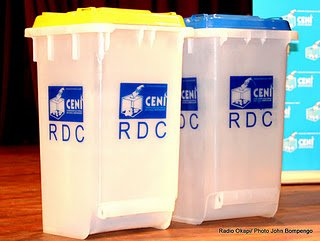 Rutshuru, encore des signes de la tricherie : 50 mille électeurs ne connaissent pas encore leurs bureaux de vote