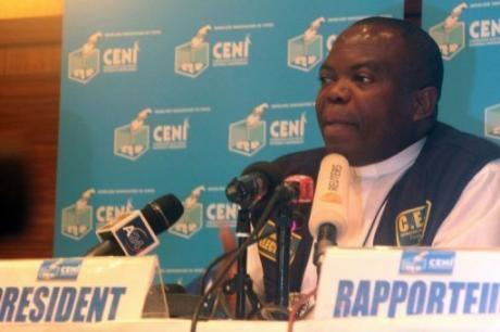 RDC: les Congolais élisent leur président et leurs députés, ouverture des premiers bureaux