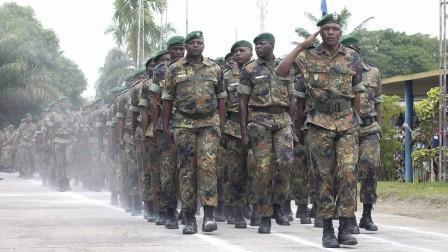 Les FARDC lâchent J. kabila, les militaires ne tireront pas sur la population !