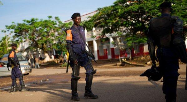 RDC : l'annonce des résultats pourrait être reportée