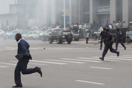 trois ambassadeurs demandent à Tshisekedi de faire cesser les violences à l'étranger
