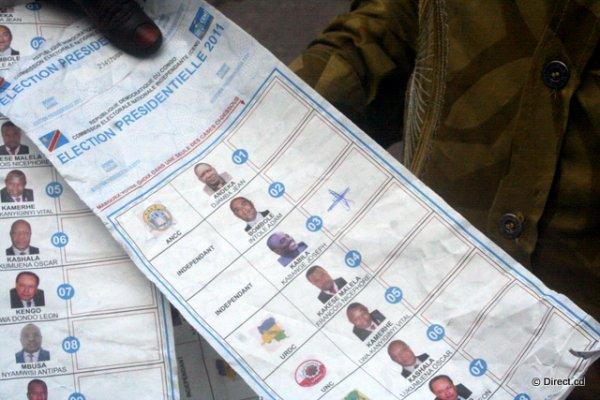 Présidentielle en RDC : « Joseph Kabila n'aurait pas remporté ces élections sans les fraudes »