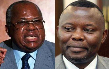 PUBLICATION DE L'ELECTION PRESIDENTIELLE Etienne Tshisekedi et Vital Kamerhe disent niet à Ngoy Mulunda