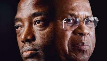 RDC - Pays avec deux Présidents: Un, celui de la communauté internationale et l'autre, du peuple