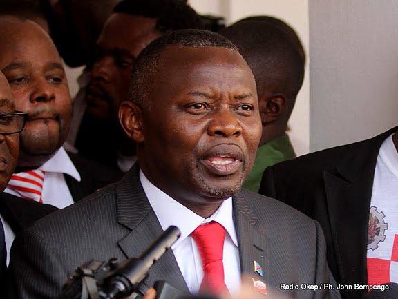 Contentieux électoral: Vital Kamerhe saisit la Cour suprême au nom de l'opposition