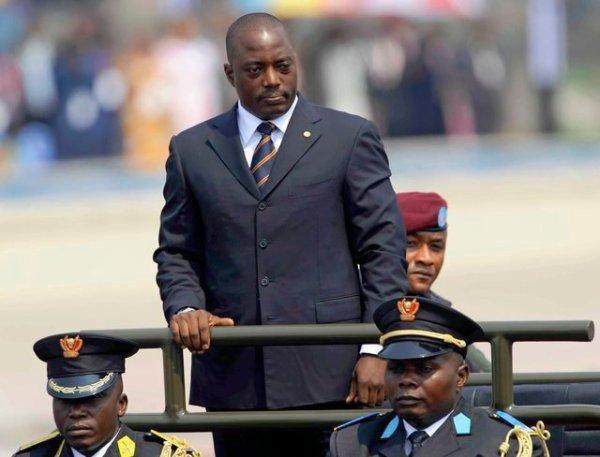 """Le coup d'État électoral du 28 novembre 2011 """"La démocratie est un luxe pour les Africains.''"""