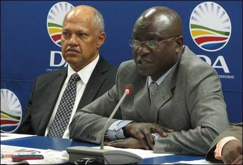 L'Afrique du Sud ne doivent pas reconnaître Kabila comme président de la RDC