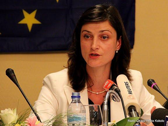 Mariya Nedelcheva commente le processus de compilation des résultats de la présidentielle