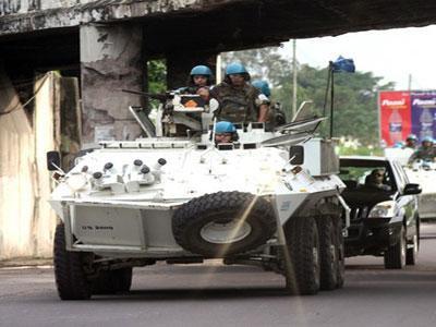 Le manque de transparence remet en cause la crédibilité du scrutin présidentiel en RDC - La Monusco dépêche 1 400 soldats à Kinshasa pour prévenir les tensions