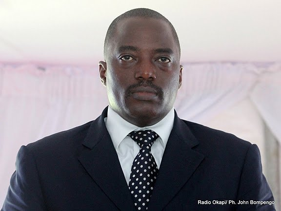 La Cour suprême de justice proclame le Rwande Joseph Kabila président de la République