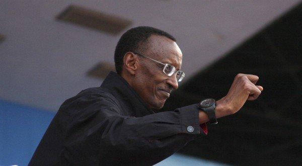 « Personne ne dirigera le Congo sans mon accord » dixit Paul Kagame.Les Tutsi, Gendarmes des Américains en Afrique